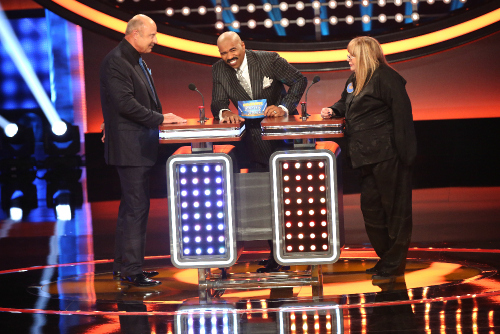 Watch Celebrity Family Feud Season 1 Episode 3: Dr. Phil ...